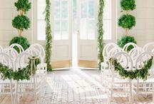 wedding inspiration: ceremony