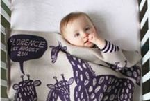 Baby/Kid Gifts / by Jenna Brooke