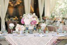 wedding inspiration: vintage