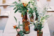 wedding inspiration: rustic