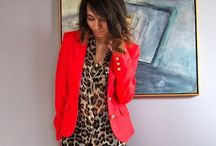 Dress the Part / by Johanna Pabalan-Reyes