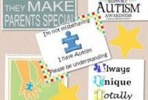 Special Needs / by Melinda Ralph-Solebello
