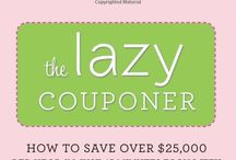 Budget & Couponing  / by Melinda Ralph-Solebello