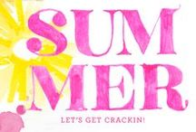 #SummerInLilly / Lilly Pulitzer Summer 2014 Collection
