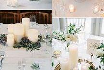 Hochzeitslocation Dekoration / Hier findet ihr alles, um den Saal Eurer Hochzeitsfeier dekorativ zu schmücken und Eure Hochzeitsgäste zu beeindrucken! http://www.weddix.de/hochzeitsshop/shop-girlanden.html