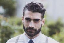 wedding inspiration: groom