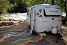 Trailers, Campers, & RVs