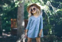 Children's fashion / by Designs to Notice