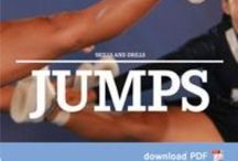 Jump / Rise higher every time you wanna achieve fitter you !!