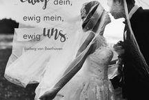Liebessprüche / Wunderschöne Zitate und Sprüche über die Liebe, Hochzeitssprüche und Hochzeitszitate