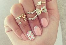 Nails / Nail designs