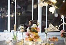 Raumdeko zur Hochzeit / Weddinglocation - Mit dieser Raumdeko kann man jeden Saal in eine romantische Hochzeitslocation verwandeln und ein stimmungsvolles Ambiente kreieren. ❤ https://www.weddix.de/hochzeitsshop/shop-hochzeitsdekoration.html