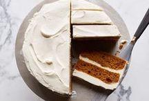 Chocolate, Cakes & Desserts