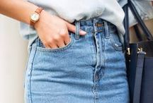 Jeans are perfect