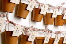 Weihnachten - Ideen & Basteln / Alles für die schönste Zeit des Jahres! Hier findet Ihr jede Menge weihnachtliche Deko und Geschenkideen für das Fest der Liebe. Merry Christmas! http://www.weddix.de/hochzeitsshop/weihnachten-geschenke-geschenkideen.html