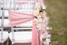 Pink Wedding / Inspiration, Ideen & Produkte rund um Eure Traumhochzeit in Pink
