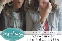 episode #1: Intro Episode { our new podcast! }