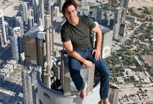 Cool tom cruise