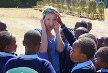 episode #34: home from kenya & kids alive