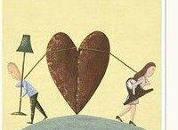 """""""Tus objetivos... Los míos"""" / El amor está, pero los planes a futuro son distintos. Poder construir planes como pareja, incluyendo proyectos personales, implicará trabajo constante y sucesivo de apertura para la elaboración de acuerdos, donde el diálogo será la ruta a seguir y permitirá gradualmente que la relación se habrá paso."""