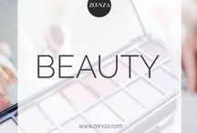 Beauty Hacks and Beauty Inspiration / Who wouldn't love makeup? That's what the Beauty Hacks and Beauty Inspiration board is dedicated to.  Makeup inspiration, makeup tutorials, makeup for every day!