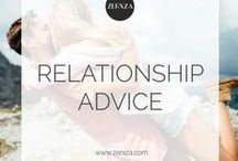 Relationship Advice for Women / The board Relationship Advice for Women features useful ideas & thoughts for improving your relationships. Ideas and advice for dating, marriage, intimacy and more.