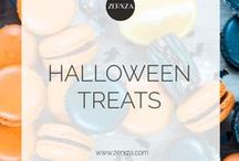 Halloween Cookies and Sweets / It's that time of the year - here are some awesome Halloween recipes! Halloween cookies, Halloween treats, all sweets you could make for Halloween!