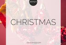 ✴Christmas Ideas, decor & inspiration ✴ / We at Zerxza love Christmas! So this board features literally everything about our favourite holiday - Christmas ideas & inspiration! <3