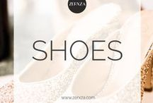Shoes, Shoes and More Shoes! / We love shoes! High heels, pumps, flats, boots, booties, everything about shoes! Shoe inspiration, styles and outfit ideas for every day.