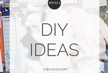 Best DIY ideas and Projects / Amazing DIY ideas and projects for home, fashion - everything about DIY that is great!
