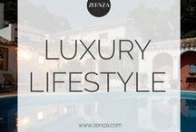 Luxurious Lifestyle - All About Luxury / Luxurious lifestyle!