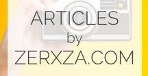 ❋ Zerxza.com ❋ / Welcome ladies! This board features all original content from our site Zerxza.com. Health, lifestyle, children, food, home, motivation and inspiration - everything you need is right here!