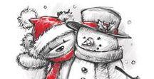 Vánoce / Vánoce