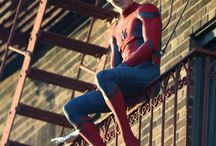 Marvel / Well more so Spider-Man than marvel