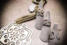 Christos Imanoglou Jewellery- Rings / Rings