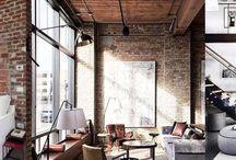 Interiors design / #interiordesign #home