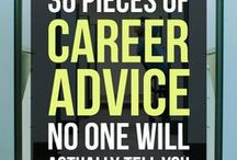 Career and Work Tips / Tips for while you are at work or navigating your career. Self-improvement, skills development, learning opportunities, tips and tricks.