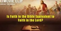 The Lord Jesus Come again! (Gospel Movie Clips)
