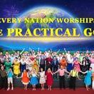Joyfully Welcome the Coming of God!
