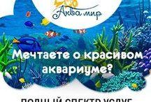 Aqua-mir / aquamir.kiev@gmail.com