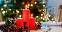 natal 2017 / são decorações e DIY  de natal