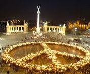 I love Budapest / Budapest. Szeretem. I love Budapest