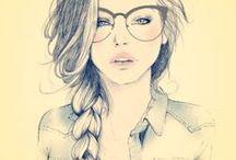 haj és szépségápolás / haj divat, haj trend, make up, szépségápolás, smink