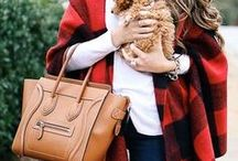 STYLE || Fall / Fall fashion finds from life and style blogger, House of Leo. || fashion | style | fashion trends | ||