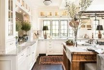 HOME  || Kitchen Space / Kitchen finds from life and style blogger, House of Leo. || home | modern home | home trends | ||