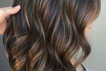 BEAUTY || Hair / Easy hair ideas from life and style blogger, House of Leo. || hair | hair tutorials | hair colors | ||