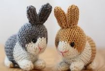 Knitting Class Ideas / Ideas for the children's knitting class I teach.