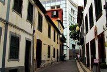 City: Funchal