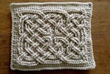 Cables Do What Now? / Cable knitting inspiration.  Some of it fear-inducing.