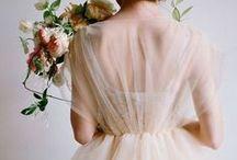 Wedding Day \\ Bride / Elegance. Beauty. A gorgeous wedding vibe. Alluring wedding gowns.